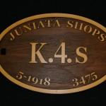 Juniata Shops #3475